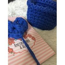 Kit Âncora azul